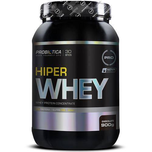 Hiper Whey 900g Probiótica