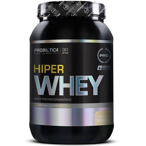 Hiper Whey Protein - 900g - Millennium - Probiótica - Probiótica