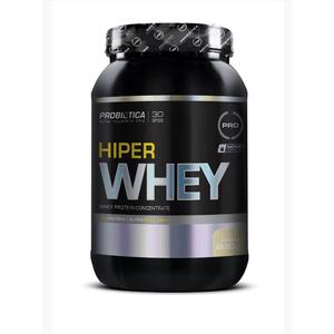 Hiper Whey Protein 900g - Probiótica Baunilha