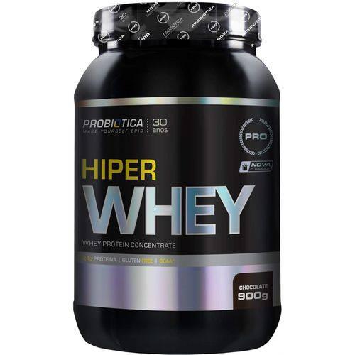 Hiper Whey (Pt) 900g - Probiótica