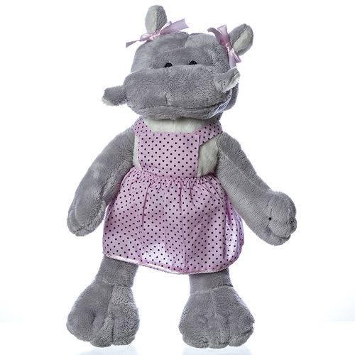 Hipopótamo Menina Quarto Bebê Infantil Menina