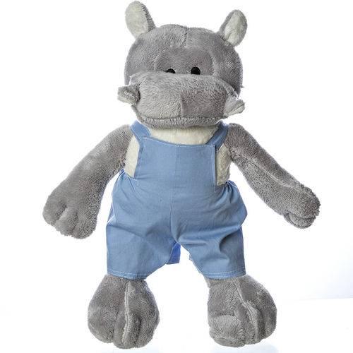 Hipopótamo Menino Quarto Bebê Infantil Menino