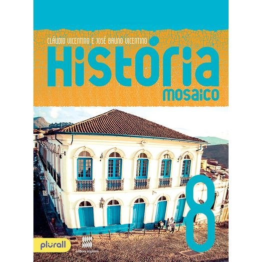 História - 8 Ano