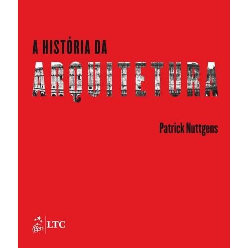 Historia da Arquitetura, a