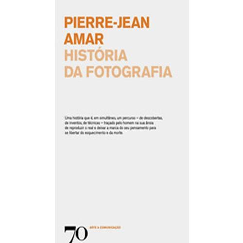 Historia da Fotografia - 2 Ed