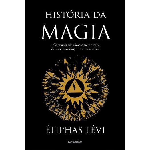 Historia da Magia - Pensamento