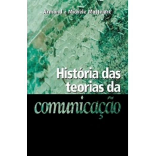 Historia das Teorias da Comunicacao - Loyola