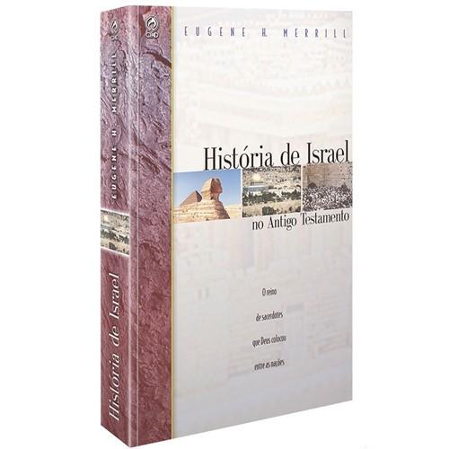 História de Israel no Antigo Testamento