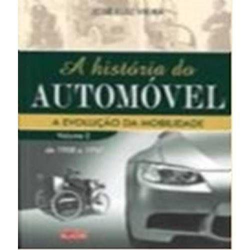 Historia do Automovel, a Vol. 02