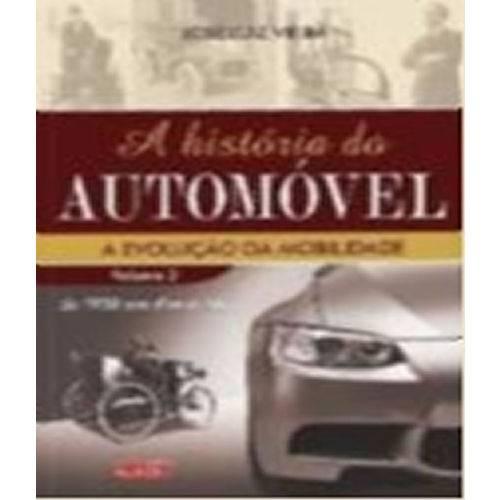 Historia do Automovel, a Vol. 03