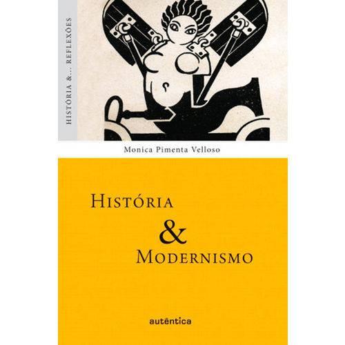 História e Modernismo