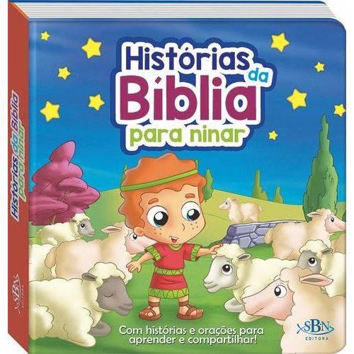 Historias da Biblia para Ninar