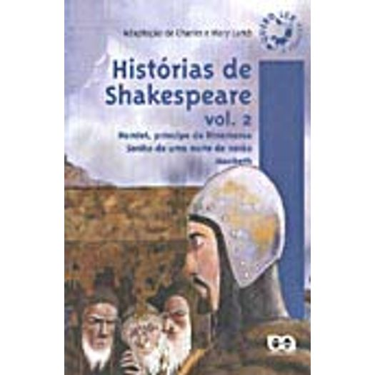 Histórias de Shakespeare - Vol 2