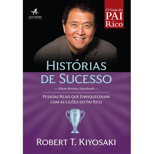 Historias de Sucesso - Alta Books