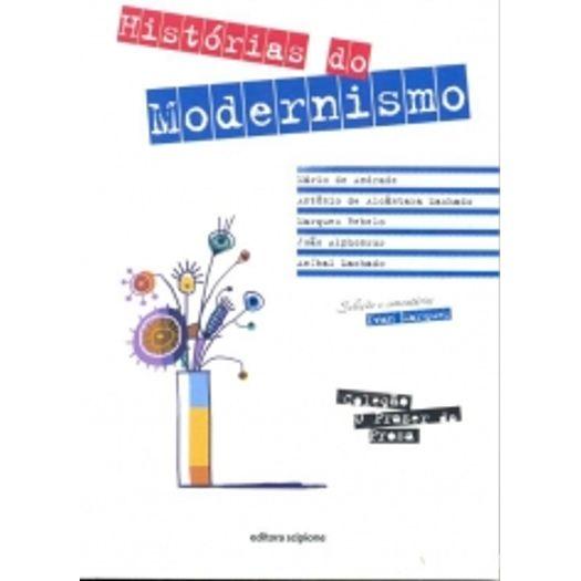 Histórias do Modernismo
