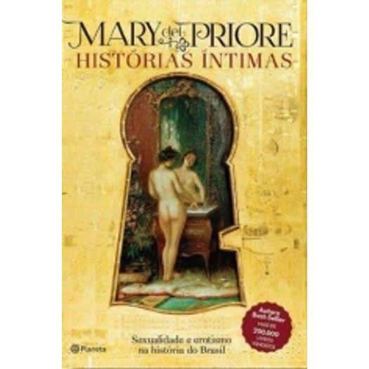 Historias Intimas - Planeta