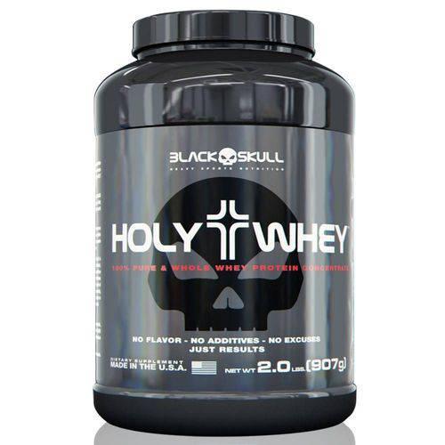 Holy Whey - 907g - Black Skull