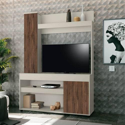Home Estante Jade Sala para Tv Ate 42 Polegadas