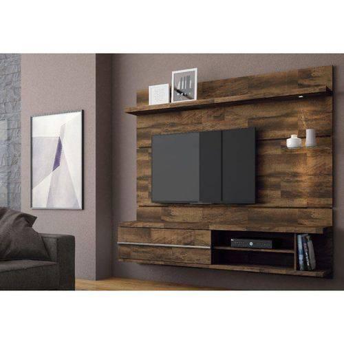 Home para Tv Suspenso Epic Deck - Hb Móveis