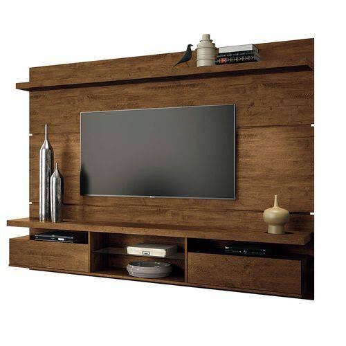 Home Supenso Livin 2.2 para Tv de Até 60 Polegadas Hb Móveis