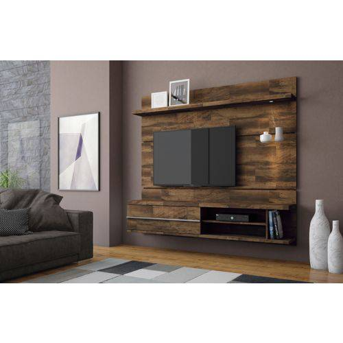 Home Suspenso Epic P/TV Ate 55 Pol Deck-Hb Moveis