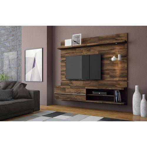 Home Suspenso Epic P/TV de Até 55 Pol-Deck-HB Móveis