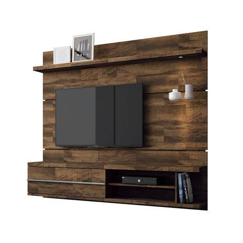 Home Suspenso Epic para Tv Até 55 Polegadas 2050 Deck 2v - Hb Móveis