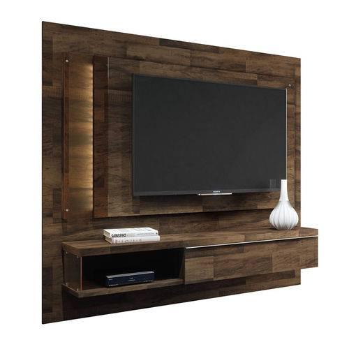 Home Suspenso Evoluto Tv Até 55 Polegadas 2150 Deck 4v - Hb Móveis