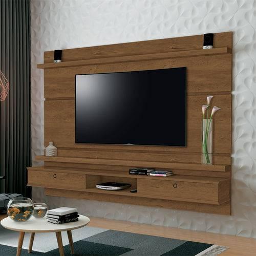 Home Suspenso Invictus 1,35 M Sala para Tv Ate 55 Polegadas