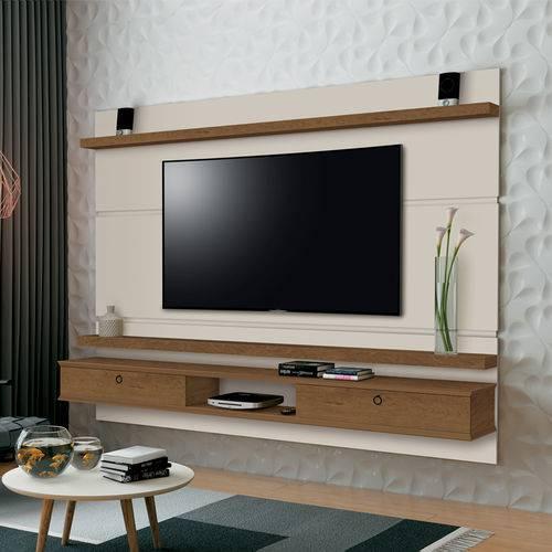 Home Suspenso Invictus 1,80 M Sala para Tv Ate 60 Polegadas