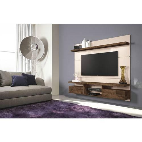 Home Suspenso Livin 1.8 - Off White/Deck