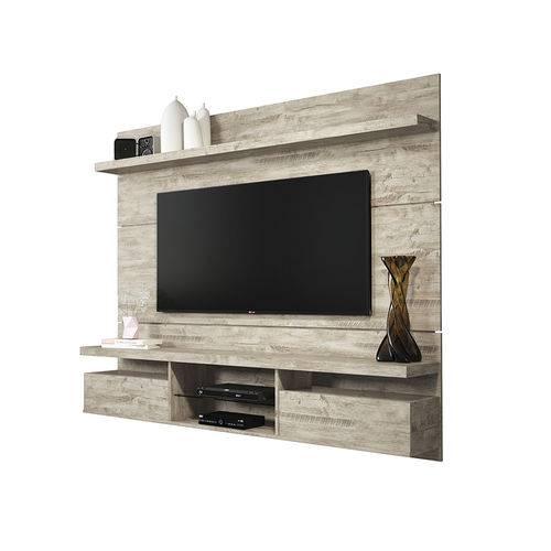 Home Suspenso Livin 1.8 Tv 55 Polegadas 6154 Aspen 2v - Hb Móveis