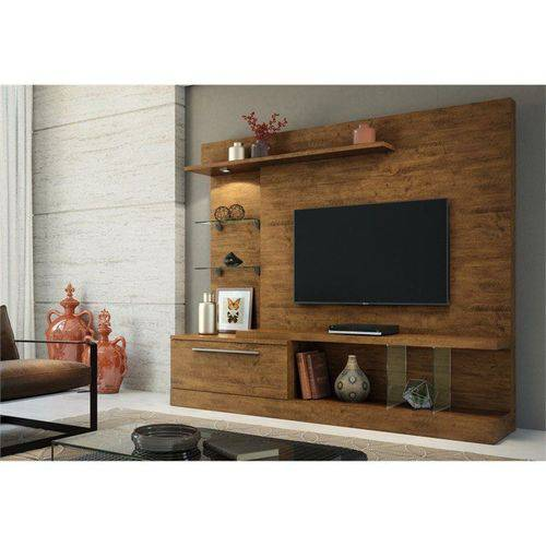 Home Theater para Tv Allure Canyon - Hb Móveis