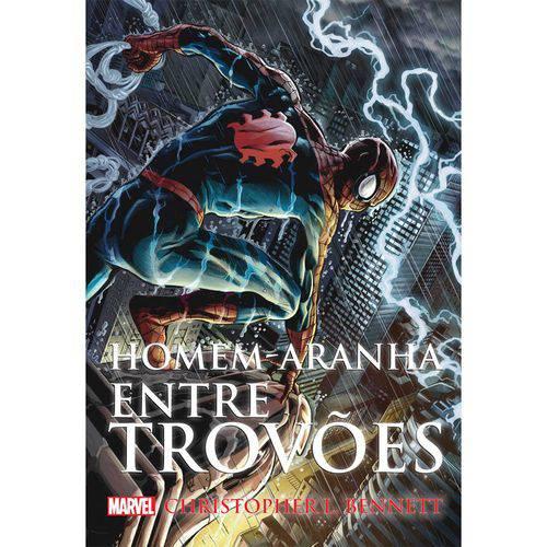 Homem-Aranha 1ª Ed