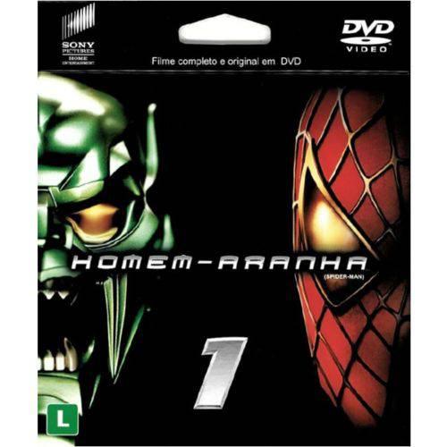 Homem Aranha 1