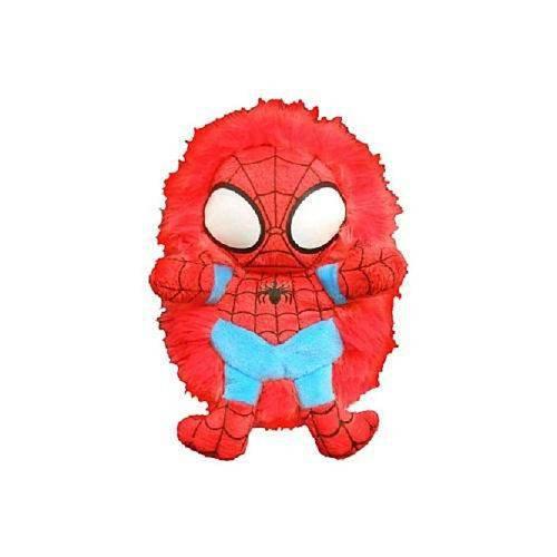 Homem Aranha Mini Pet Bolinha - Dtc 3773