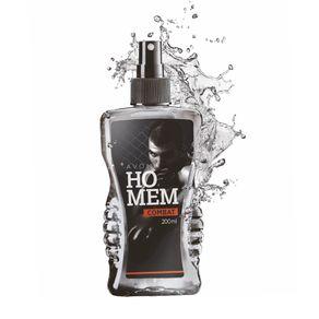 Homem Combat Deo Spray - 200ml
