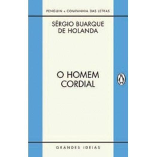 Homem Cordial, o - Penguin e Companhia