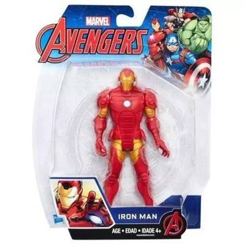 Homem de Ferro Vingadores - C0649 - Marvel