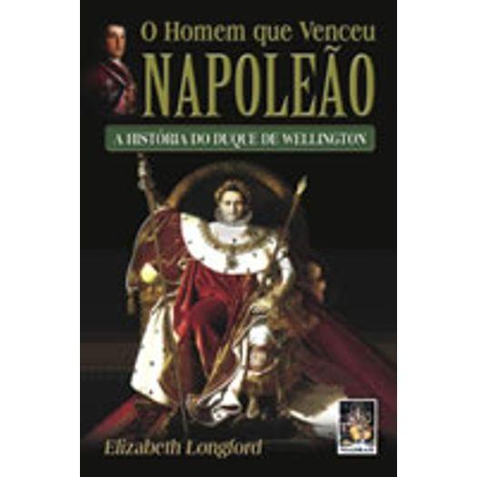Homem que Venceu Napoleao, o - Madras