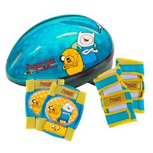 Hora da Aventura Kit de Segurança - Astro Toys
