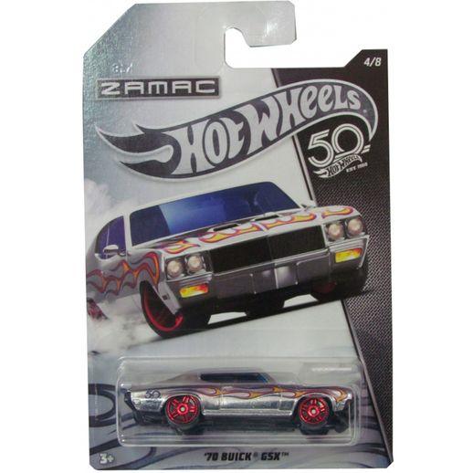 Hot Wheels 50 Anos 70 Buick GSK - Mattel
