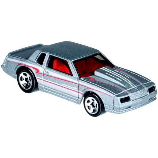 Hot Wheels 50 Anos 86 Monte Carlo - Mattel