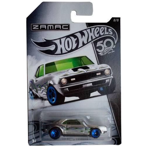 Hot Wheels 50 Anos Copo Camaro - Mattel