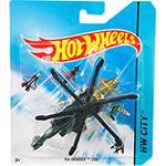 Hot Wheels Aviões Skybusters Air Grabber 2100 - Mattel