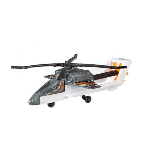Hot Wheels Aviões Skybusters Sky Shredder - Mattel