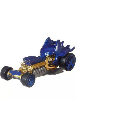 Hot Wheels Batman Mattel BDM70