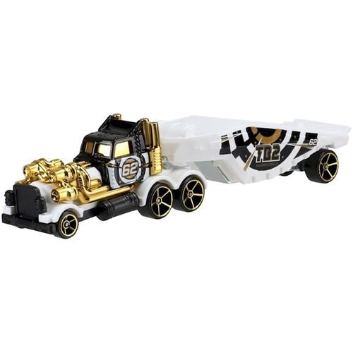 Hot Wheels - Caminhão Velocidade na Pista - Turbo Beast Cgj43 - MATTEL