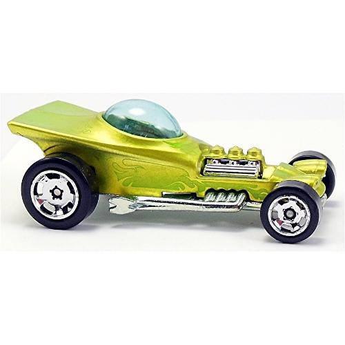 Hot Wheels Classicos Astro Funk Bdr38/Y9423