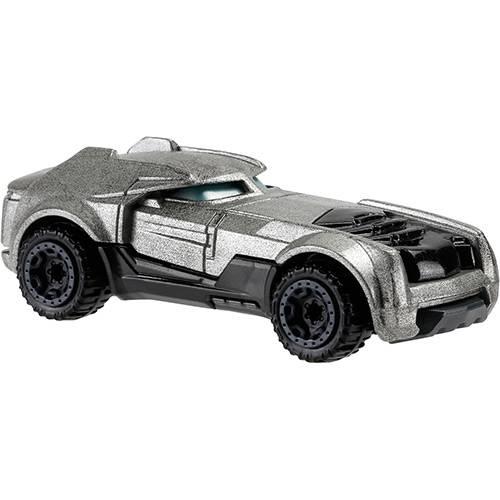 Hot Wheels DC Carro Batman Armado - Mattel